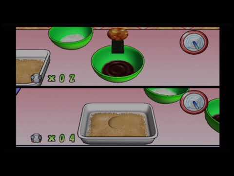 At Least You Tried Playing Cooking Mama: Cook-Off - Ep. 1