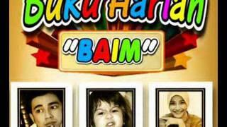 Melly Goeslaw ft Baim - Catatanku Video