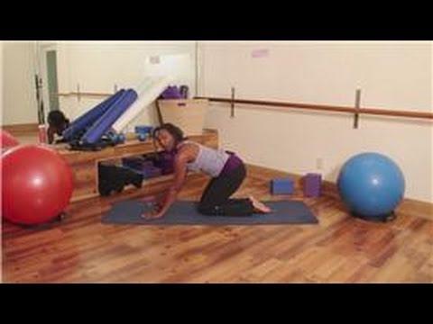 Practicing Yoga Basics : Daily Yoga Exercises