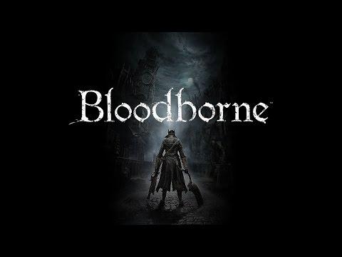Bloodborne стрим #7 (16.04.15)