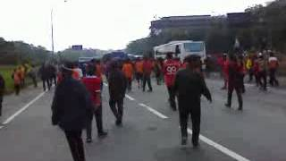 Video JAKMANIA ke bandung [ persib - PERSIJA ] MP3, 3GP, MP4, WEBM, AVI, FLV Januari 2019