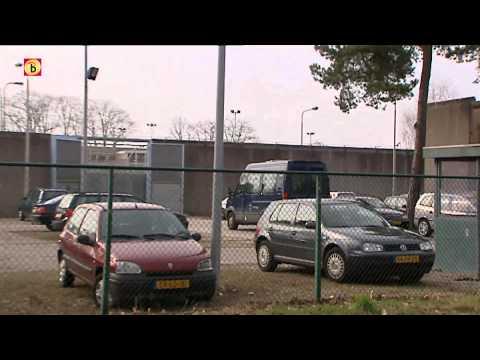 Terroristenafdeling weer in gebruik gevangenis Vught