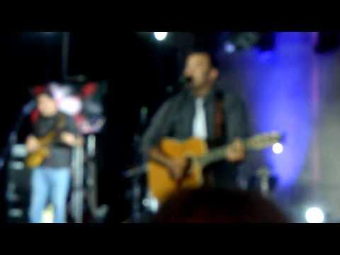 Contagious - Todo y Nada (Live)