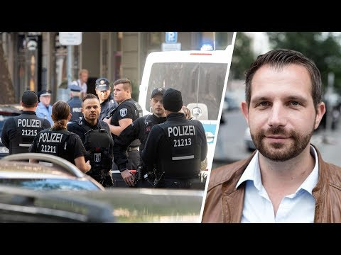 Berlin: Arabische Familienclans erobern bürgerliche Vie ...