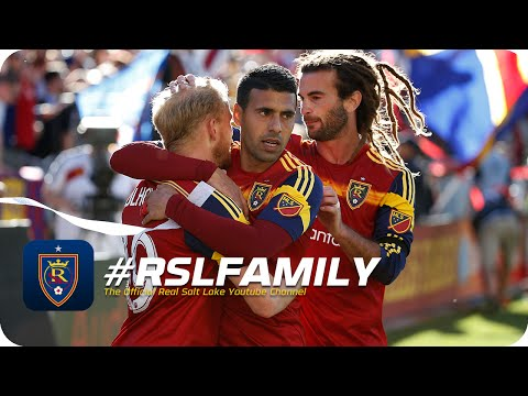Video: Real Salt Lake vs Toronto FC, Postgame Reaction: Javier Morales