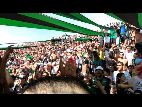 Video - Nueva Chicago Vs Platense - Los Pibes De Chicago De Fiesta HD - La Barra de Chicago - Nueva Chicago - Argentina
