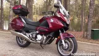 4. Used 2010 Honda NT700V Motorcycles for sale