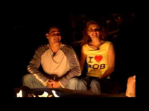 Survivor: All Stars - Rob Proposes to Amber