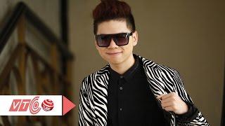 Ca sĩ Hoàng Tôn: Nhạc quốc tế thổi bùng đam mê | VTC, hoang ton, nhac hoang ton, hoang ton bai hat hay