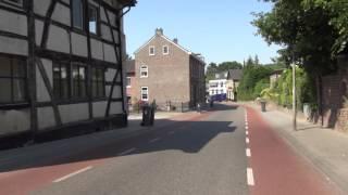 Van Slenaken naar Mechelen