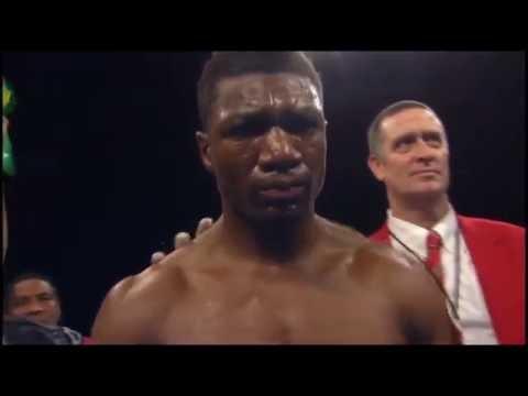 Troy Ross vs Ehinomen Ehikhamenor 25.2.2009 - 'The Contender' Season 4 Championship