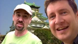 Kurume Japan  city photos : JAPANESE CASTLE EXPLORER in KURUME, JAPAN with FindMeinKurume
