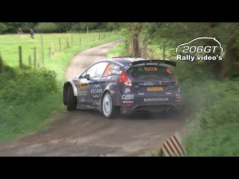 WRC Germany 2017 Day 2_By 206GT