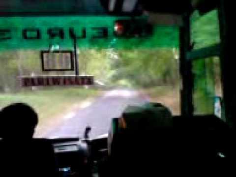 Shantika Menembus Hutan Karet 2