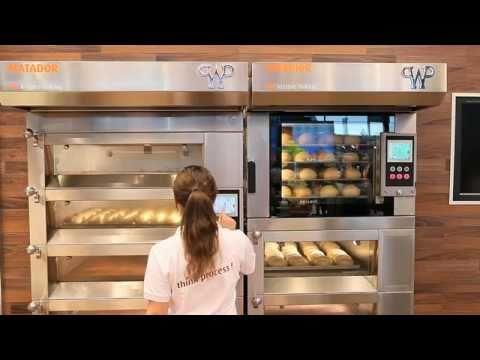 Ladenbacken / Instore Baking