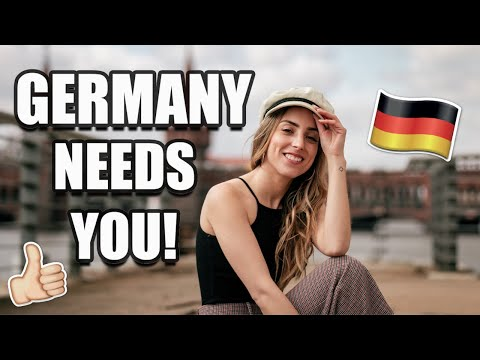 How to Start Your Career in Germany
