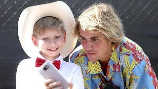 Video Walmart Yodel Boy PERFORMS & Meets Justin Bieber at Coachella 2018 MP3, 3GP, MP4, WEBM, AVI, FLV April 2018