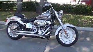 10. 2009 Harley Fat boy for sale in New Port Richey FL