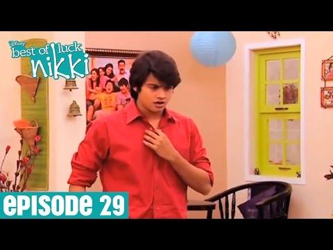 Best Of Luck Nikki | Season 2 Episode 29 | Disney India Official