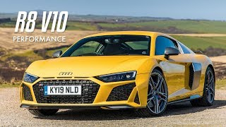 NEW Audi R8 V10 Performance: Road Review | Carfection 4K by Carfection