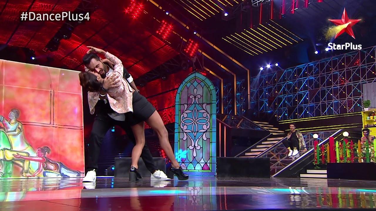 Dance+ 4 | Punit and Shakti's Surprise