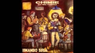 Chimie - Gaura De Ozon (Bonus Track)