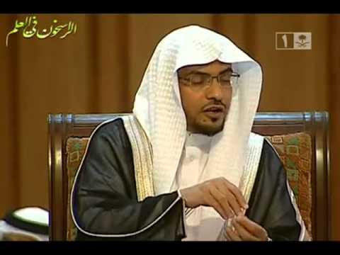 المفلح من ثقل ميزانه ـ الشيخ صالح المغامسي