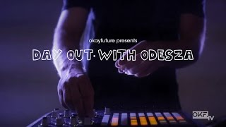 Day Out with ODESZA