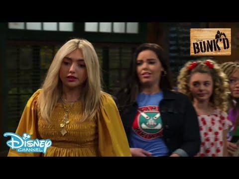Bunk'd | Emma's Milan Fashion Line Fail - Season 5 Episode 1 | Disney Channel US