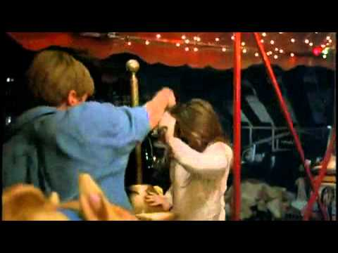 2011 The Crush (1993) - Cary Elwes' Super Wilhelm Scream Punch