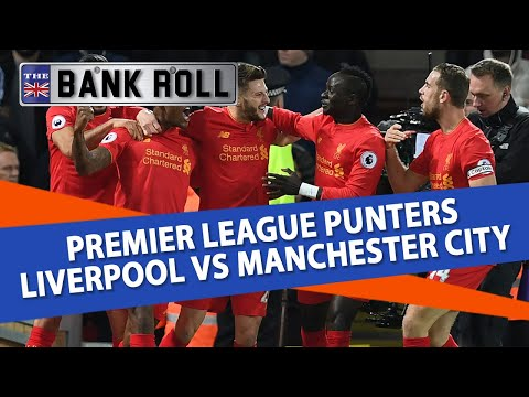 Liverpool Vs Manchester City | Premier League Football Predictions | 07/10/18