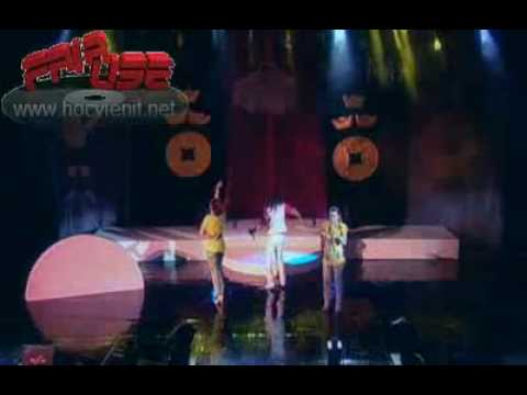 Live Show Chi Tai Comedian 2008 (1/14)