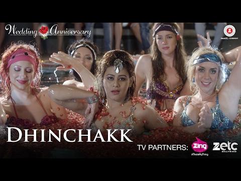 Dhinchakk | Wedding Anniversary | Nana Patekar & M