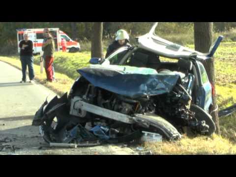 66-Jähriger stirbt nach Unfall auf B 253