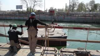 Filmowa kronika budowy. Odcinek 1