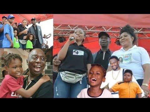 Watch Zubby Michael & Son, Success, Celebrities Shutdown Regina Daniels Carnival 2019 Full Video