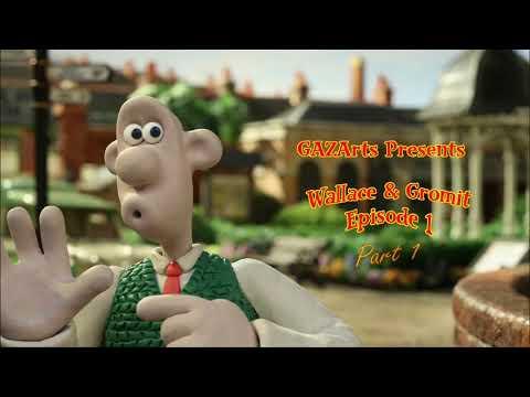 Wallace & Gromit : Le Mystère du Lapin-Garou Playstation 2