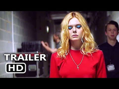 TEEN SPIRIT Official Trailer (2018) Elle Fanning Movie HD