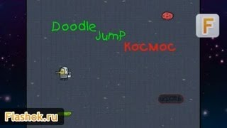 Видеообзор Doodle Jump Space