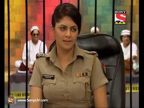 Naye Case Mein Miss Chautala Ne Badla Apna Roop !