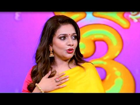 Onnum Onnum Moonu show screenshot