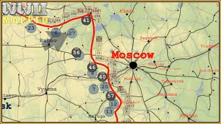 Video Eastern Front of WWII animated: 1941 MP3, 3GP, MP4, WEBM, AVI, FLV Juli 2019