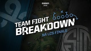 Video Team Fight Breakdown with Jatt: C9 vs TSM (2016 NA LCS Summer Finals) MP3, 3GP, MP4, WEBM, AVI, FLV Agustus 2018
