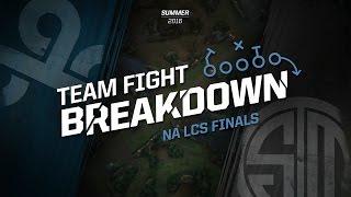 Video Team Fight Breakdown with Jatt: C9 vs TSM (2016 NA LCS Summer Finals) MP3, 3GP, MP4, WEBM, AVI, FLV Juni 2018