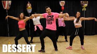 DESSERT - Dawin Dance Choreography | Jayden Rodrigues #DessertDance Video