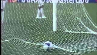 Relembre os gols de Marcelinho Paraíba e Marcos Aurélio na goleada Coxa frente ao Fluminense no Maracanã, narração de...