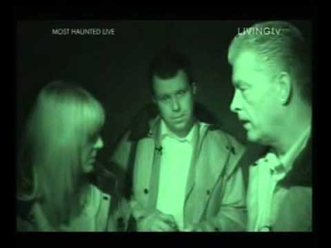 Most Haunted Live At Halloween - Pendle Hill (Day 1 - 30-Oct-2004)