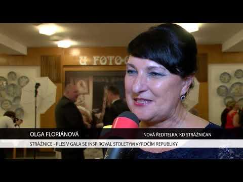 TVS: Strážnice - Ples v Gala