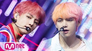 Video [BTS - Save Me+I'm Fine] Comeback Stage | M COUNTDOWN 180830 EP.585 MP3, 3GP, MP4, WEBM, AVI, FLV November 2018