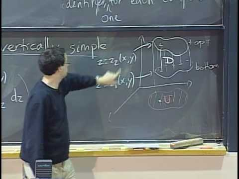 Lec 29 | MIT 18.02 Multivariable Calculus, Fall 2007